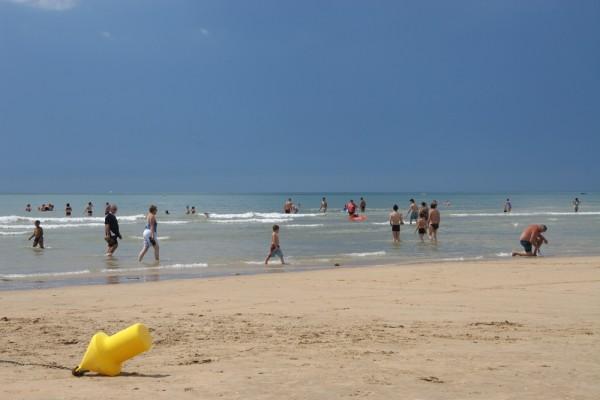 camping proche du bord de mer et de la plage saint jean de monts