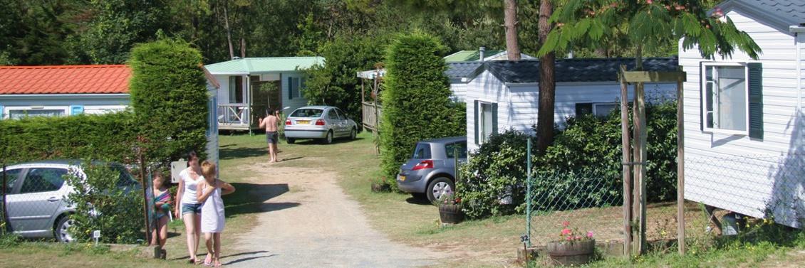Camping familial Saint Jean de Monts